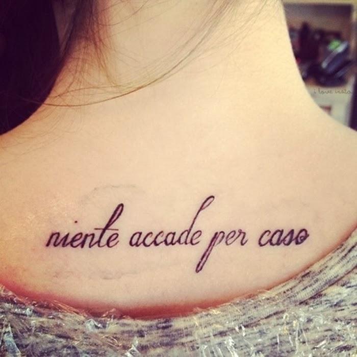 Frases Para Tatuar Na Cintura