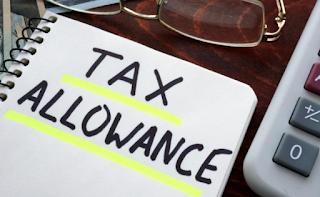 完Q之路(四十一):薪俸稅(Salaries Tax)簡說(七) - Tax Allowances