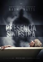 Presencia Siniestra (Shut In) (2016)