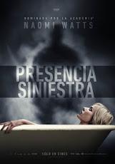 pelicula Presencia Siniestra (Shut In) (2016)