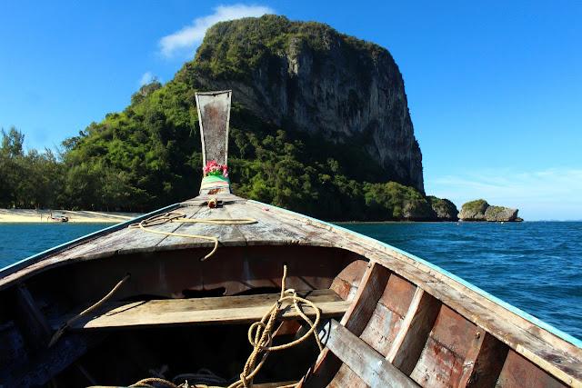 Restplass Thailand