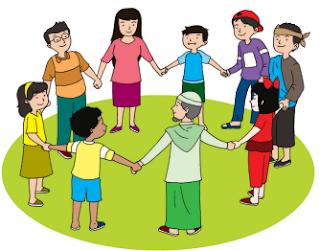 Makna Persatuan dan Kesatuan Bangsa dalam Semboyan Negara Indonesia
