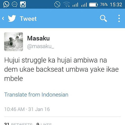 Funny & Hilarious Posts By Kenyans On Social Media!!