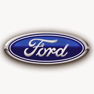 Luxury Car Logos : FORD