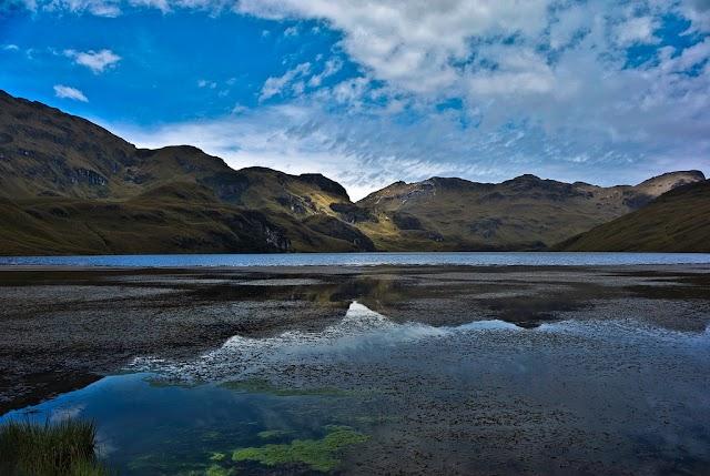 Laguna de Chanlud