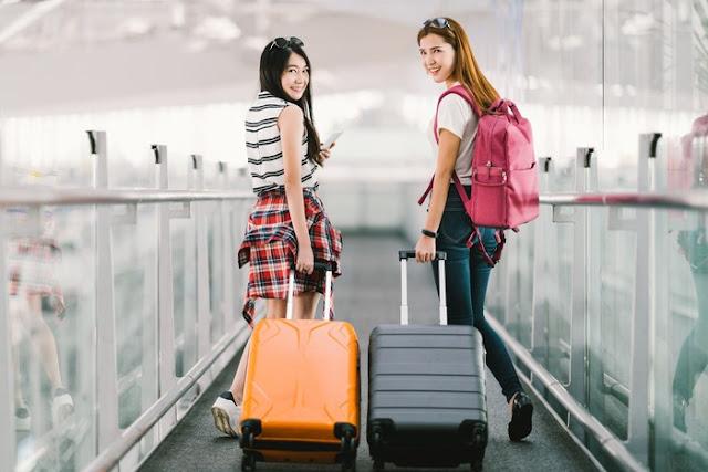 5 Hal Yang Tidak Dianjurkan Dilakukan Saat Bepergian Jauh