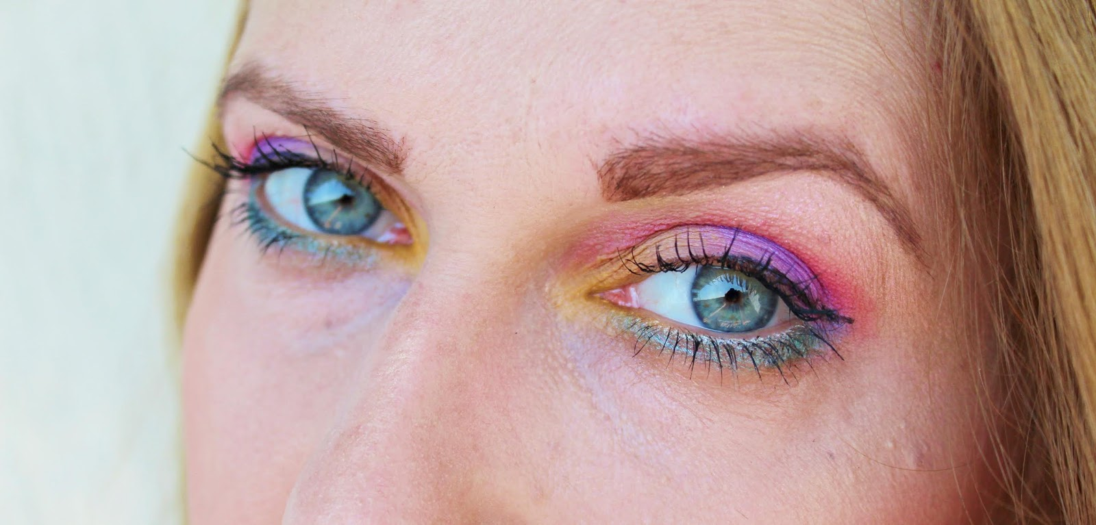 Paleta cieni Makeup Obsession BE CRAZY ABOUT