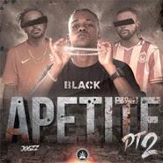 Apetite 2 – Black