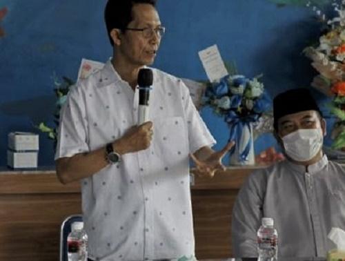 """Wawako Batam: Pilkada Berjalan Aman, """"Mari Bersatu Membuat Batam Semakin Maju"""""""