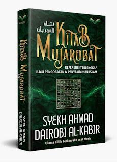 Kitab Mujarobat Pengobatan Spiritual Islam Terlengkap