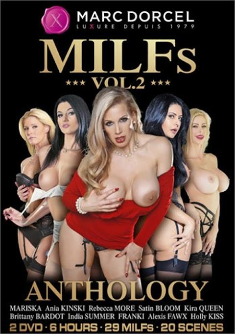 MILFs Anthology 2