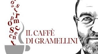 Il caffè di Massimo Gramellini – Quando c'era Rin-Tin-Tin