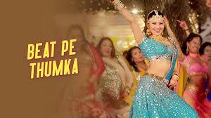 Beat Pe Thumka Lyrics in English :- Jyotica Tangri | Urvashi Rautela