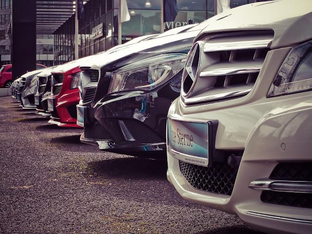 Ventas de vehículos en México cae 41.1% en junio por coronavirus