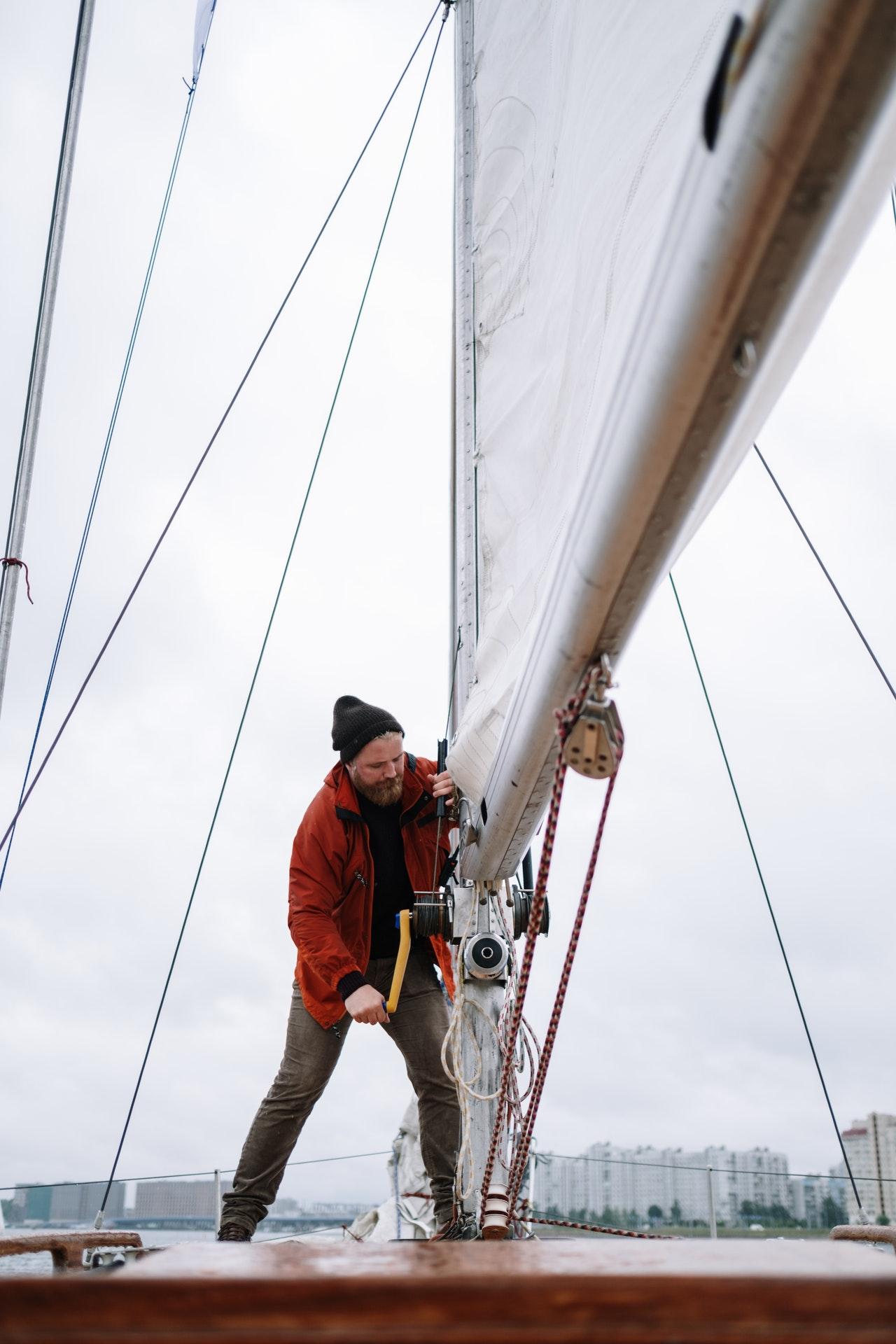 snackenglish, snack, slog, trabajo, boat, sea, sailor, marinero