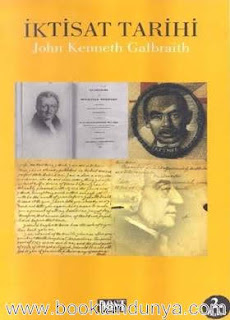 John Kenneth Galbraith - İktisat Tarihi