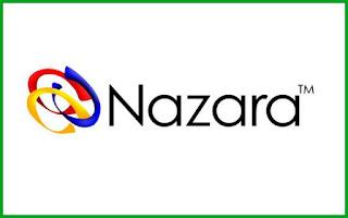 Nazara Technologies Logo