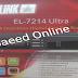 Echolink EL7214 Digital Receiver PowerVu Keys New Software