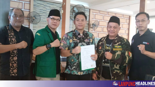ASN Penghina Ansor-Banser (KBNU) di Medsos Sampaikan Permohonan Maaf