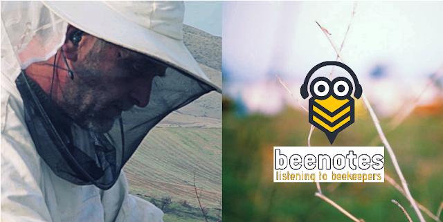 Ο Αλέξανδρος Γκουσιάρης μιλάει για την νέα εφαρμογή Beenotes