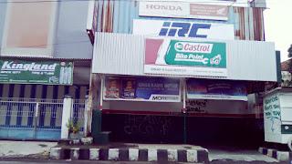 Grosir dan Distributor Alat-Alat Motor Murah di Tasikmalaya
