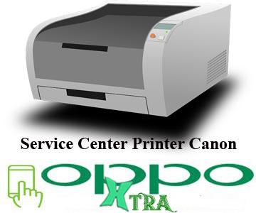 Service Center Printer Canon