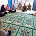 Tingkatkan Keimanan dan Ketakwaan, Satgas TMMD 109 Ikuti Pengajian di Mushola