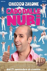 Watch Cado dalle Nubi Online Free in HD