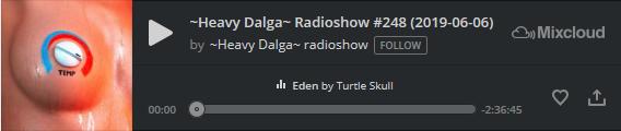 heavy dalga show #248