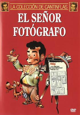 El Señor Fotografo [Latino]