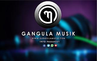 Oc Gang - Mensagem (Afro House) Gangula Musik (Download grátis)