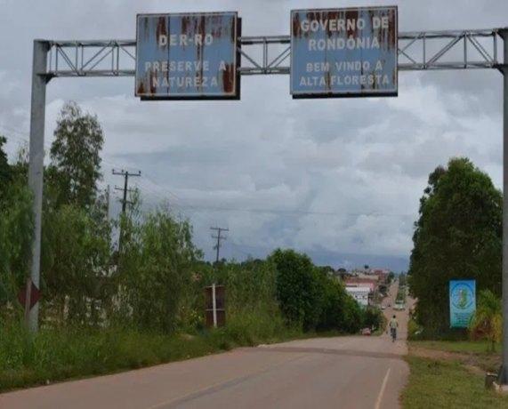 RONDÔNIA - Criança de dois anos morre após cair de trator em zona rural