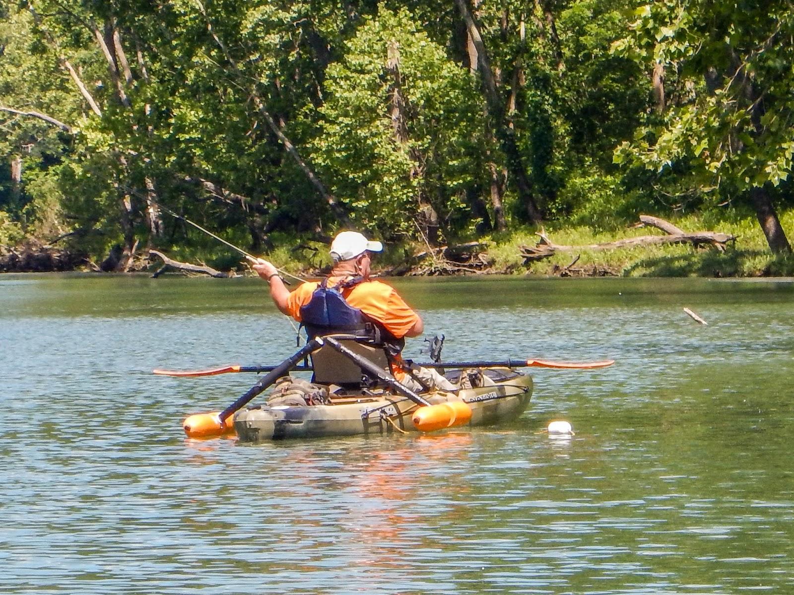 Northwest arkansas fly fishing journal for Fly fishing journal