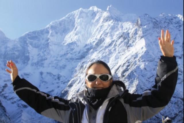 Everest uma aventura com muitos títulos