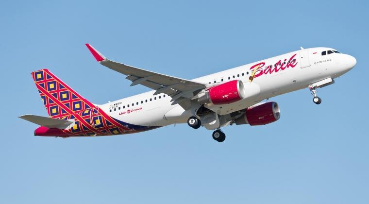 batik air traveloka