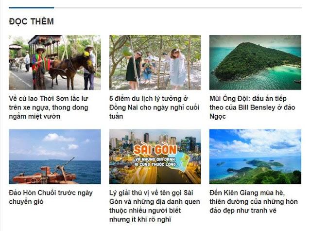 Hai mẫu bài viết liên quan thường dùng cho blogspot