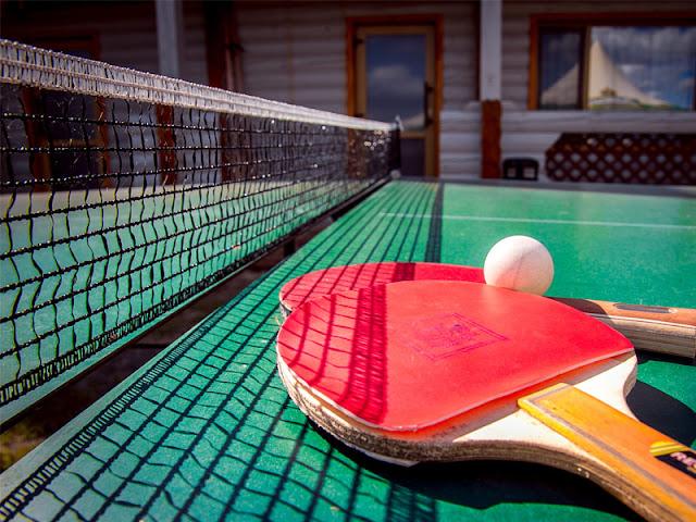Стратегия игры для ставок на настольный теннис