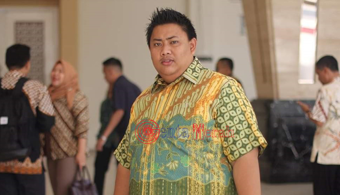 Telan Dana Milyaran Rupiah, Bimtek Kades-Sekdes di Lampura Disoroti Komisi I DPRD
