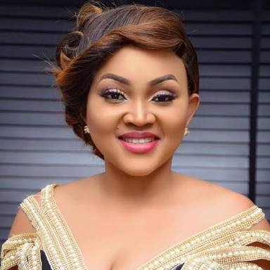 SMASH Or PASS? Mercy Aigbe Shocks Followers With Rare And Semi-Nude Hot Bikini Photos