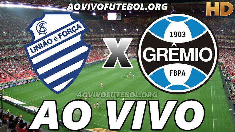 CSA x Grêmio Ao Vivo HD Premiere