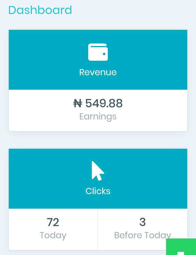 Adsnaira.ng - Monetize your website (A Google adsense alternative)