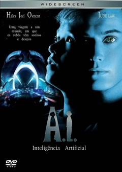 Download A.I. - Inteligência Artificial