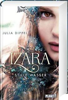 Izara Stille Wasser ; Planet ; Julia Dippel