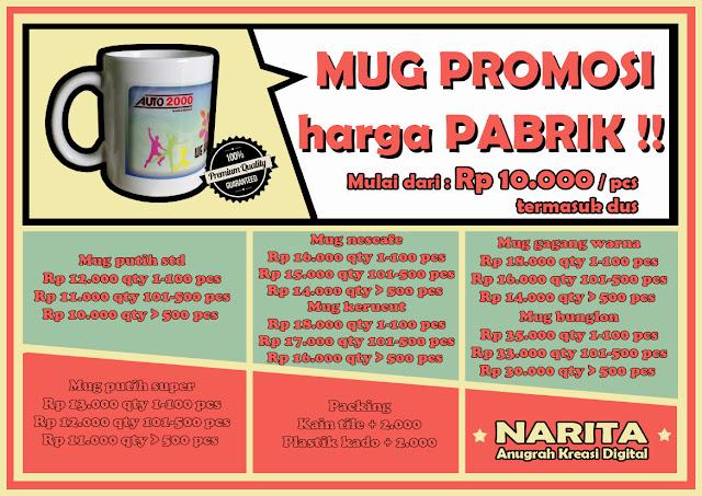 print mug bandung, toko mug bandung, mug wisuda bandung, mug promosi bandung, order mug bandung, mug sablon murah bandung.
