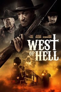 West of Hell (2018) ταινιες online seires xrysoi greek subs