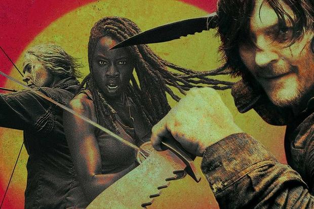 Análise da série The Walking Dead (10ª temporada)