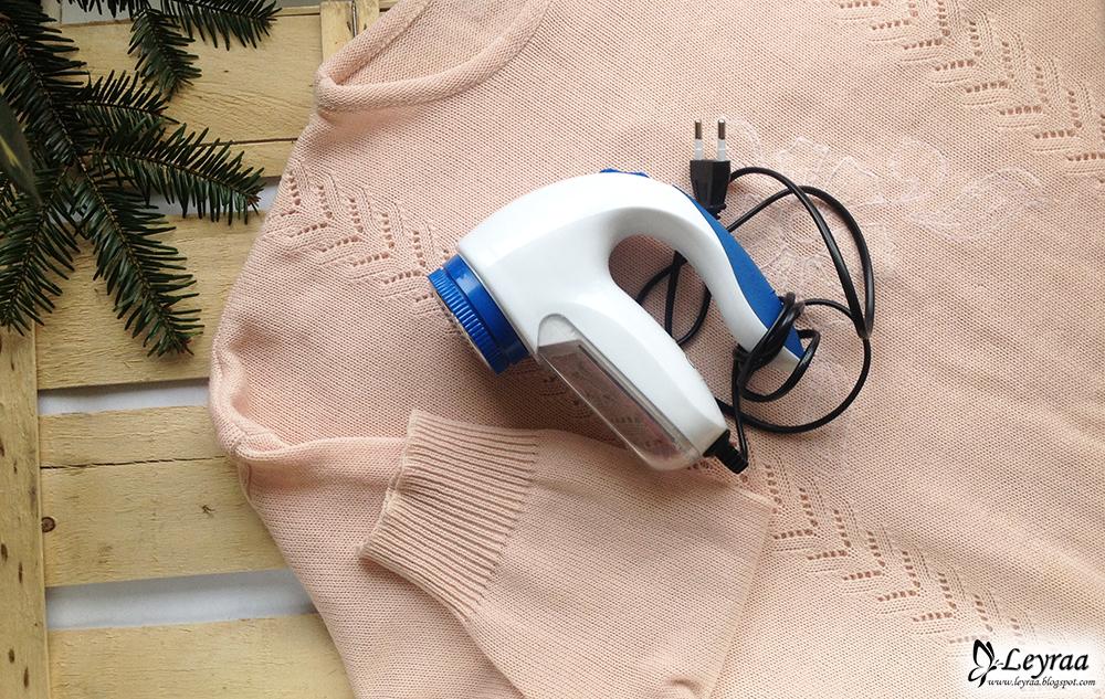 Golarka do ubrań - sposób jak przedłużyć żywotność odzieży