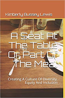 A Seat at the Table or Part of the Meal (Author Interview)