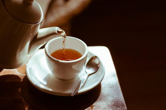 Green Tea Cup Wallpaper HD 1080p Images