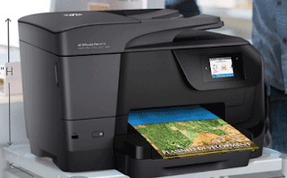 HP OfficeJet 202C Driver Downloads